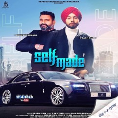 Self Made song download by Prabh Sian