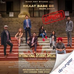 Rkaat Babe De Silver Jubilee song download by Surinder Baba