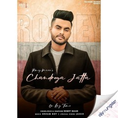 Chandreya Jatta song download by Romey Maan