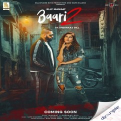 Baari 2 ft Shehnaz Gill song download by Elly Mangat