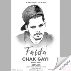 Faida Chak Gayi Cover song download by Ajaan