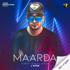 Maarda song download by J Star