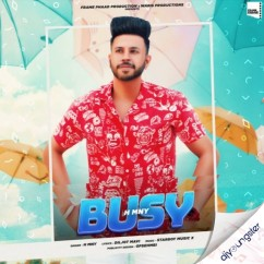 Busy song download by H MNY