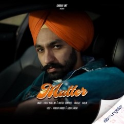 Matter song download by Kiratjot Kahlon
