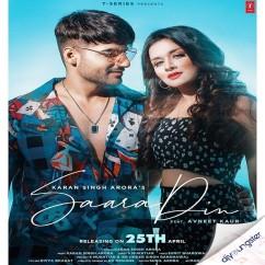 Saara Din song download by Karan Singh Arora