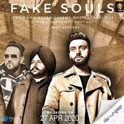 Fake Souls song download by Sippy Gill