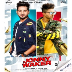 Jonny Waker song download by Simmie
