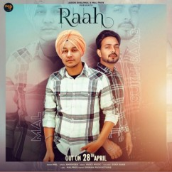 Raah song download by Saab Mal