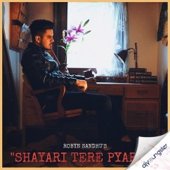 Tere Pyar Di Shayari song download by Robyn Sandhu
