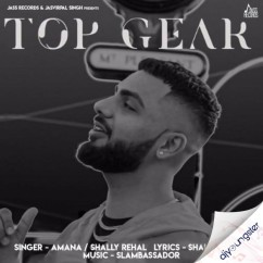 Top Gear song download by Shally Rehal