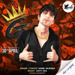 G ft Avvy Sra song download by Kambi Rajpuria