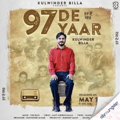 97 De Yaar song download by Kulwinder Billa