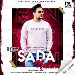Sada Naam song download by Manpreet Manna