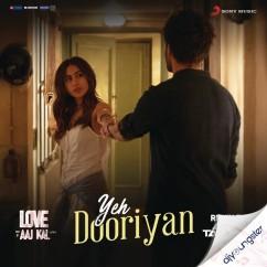Yeh Dooriyan DJ Akhil Remix song download by Pritam