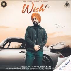Wish song download by Anmol Kang