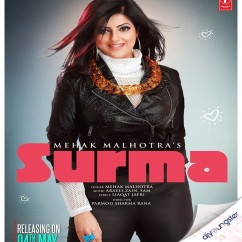 Surma song download by Mehak Malhotra