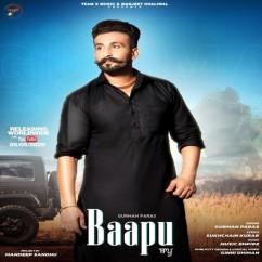 Baapu song download by Gurman Paras