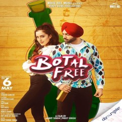 Botal Free song download by Jordan Sandhu