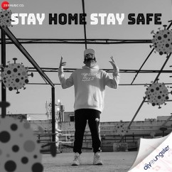 Stay Home Stay Safe song download by Ace Aka Mumbai