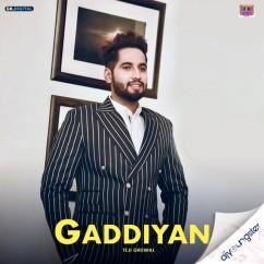 Gaddiyan song download by Teji Grewal