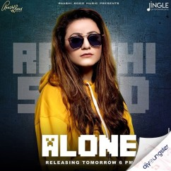 Alone song download by Raashi Sood