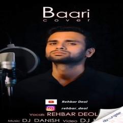 Baari Cover song download by Rehbar Deol