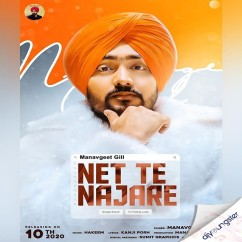 Net Te Najare song download by Manavgeet Gill