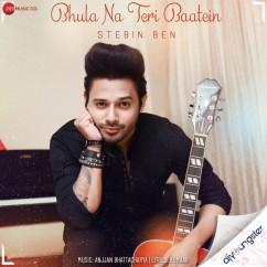 Bhula Na Teri Baatein song download by Stebin Ben