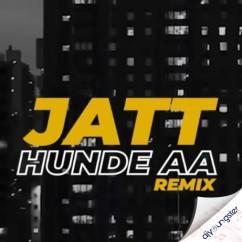 Jatt Hunde Aa (DJ EM Remix) song download by Prem Dhillon