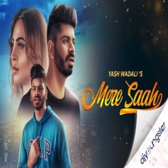 Saah Mere (Cover Song) song download by Yash Wadali