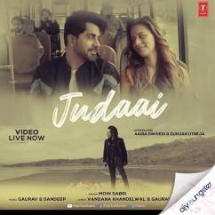 Judaai song download by Moin Sabri