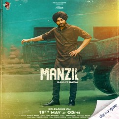 Manzil song download by Ranjit Bawa