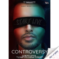 Controversy song download by Romey Maan