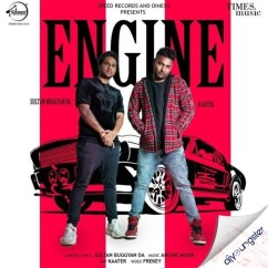 Engine Ft Kaater song download by Sultan Buggyan Da