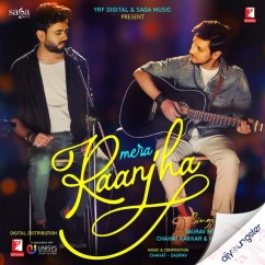 Mera Raanjha song download by Saurav Mishra