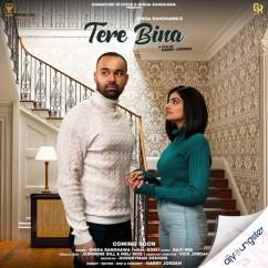 Tere Bina song download by Ginda Randhawa