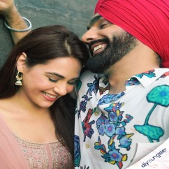 Kinna Sohna Tenu Rab Ne Banaya song download by Ammy Virk