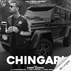 Chingari song download by Garry Sandhu