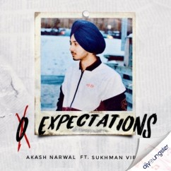 Expectations song download by Sukhman Virk