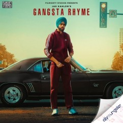 Gangsta Rhyme song download by Jas Kahlon