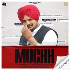 Muchh ft Sidhu Moosewala song download by Veer Sandhu
