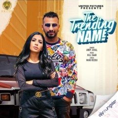 The Trending Name song download by Andy Johal