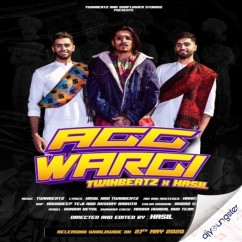 Agg Wargi ft Hasil song download by Twinbeatz