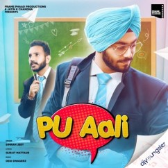 Pu Aali song download by Simran Jeet