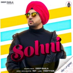 Sohni song download by Deep Pabla