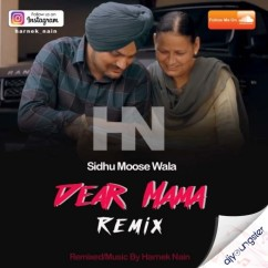 Dear Mama (Remix) song download by Sidhu Moosewala