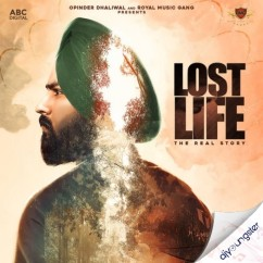Lost Life song download by J-Sukh