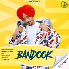 Bandook song download by Nirvair Pannu