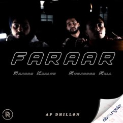 Faraar song download by Gurinder Gill
