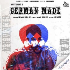 German Made song download by Bhav Sidhu